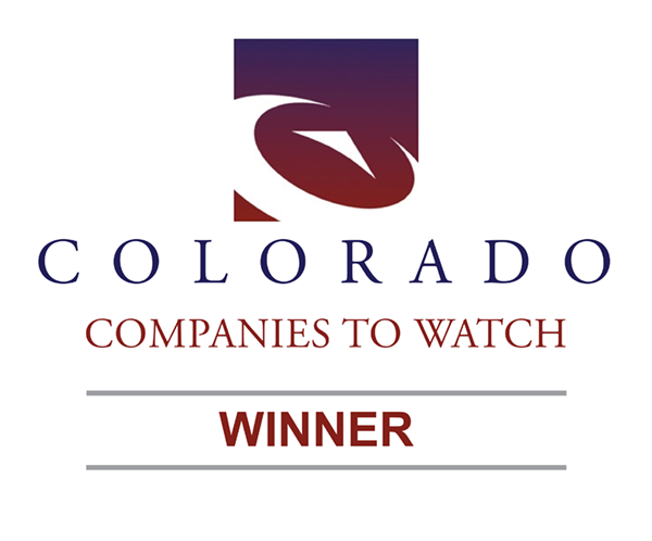 Colorado Companies to Watch Winner logo