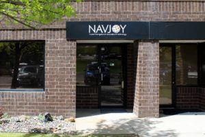 Navjoy Office Building
