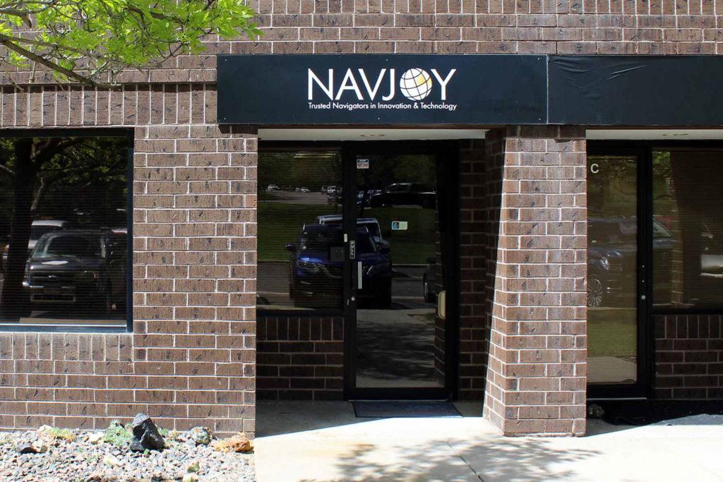 Navjoy Office Building