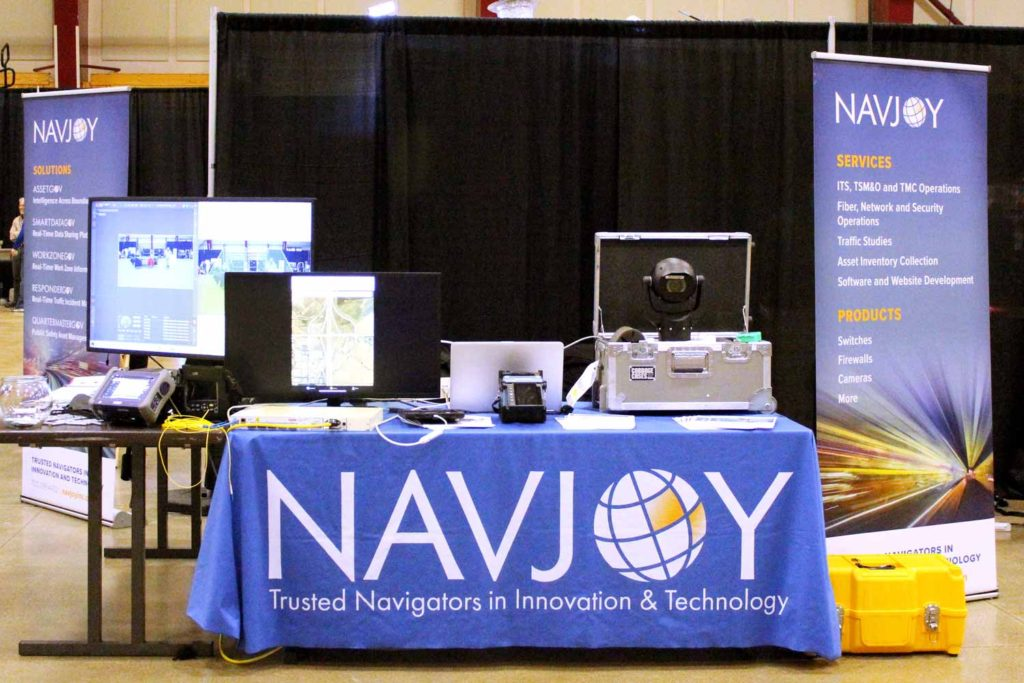 Navjoy Booth