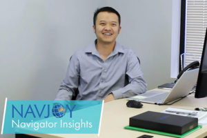Jay Vue Interview