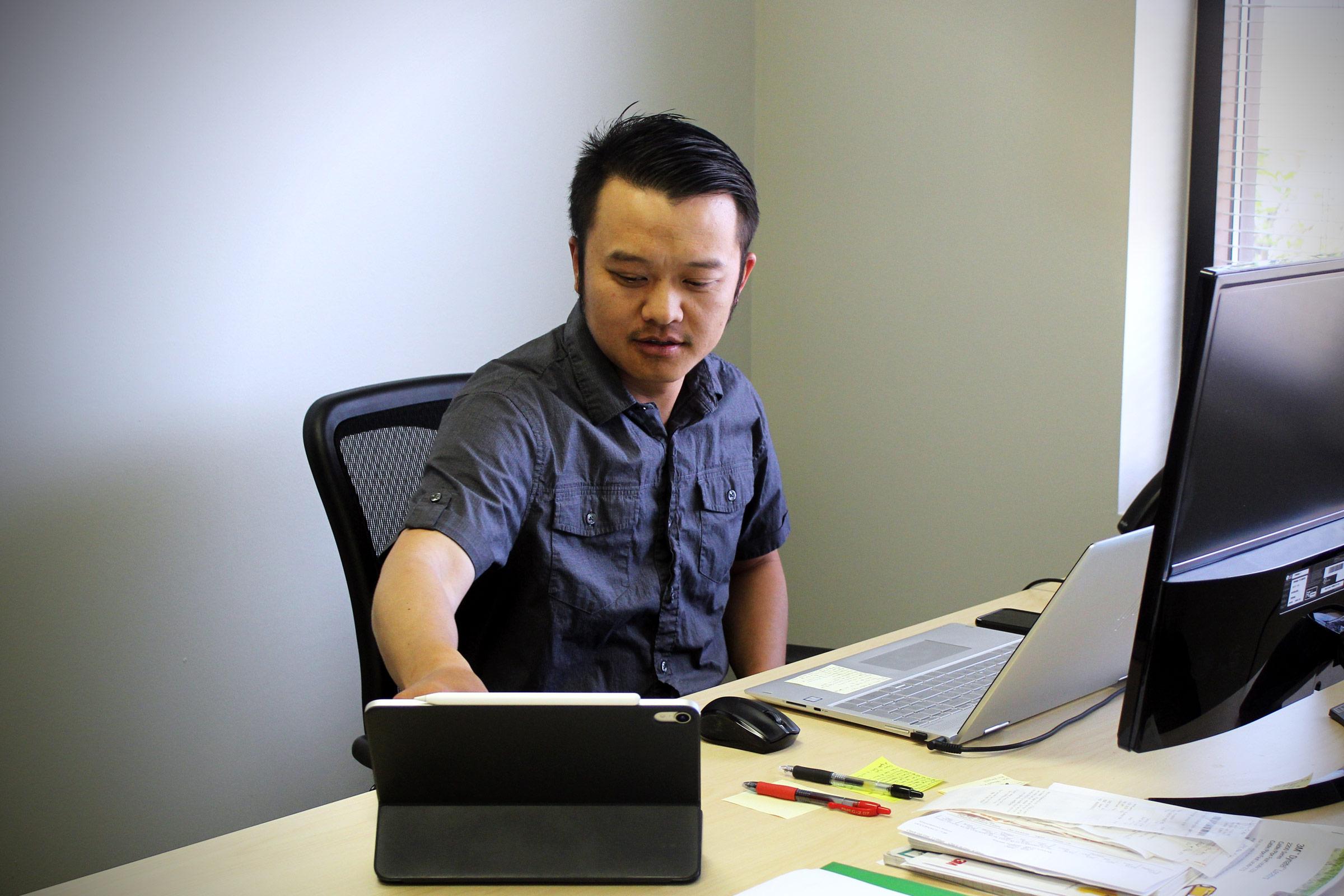 Jay Vue