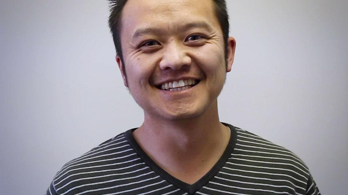 Jay Vue Face