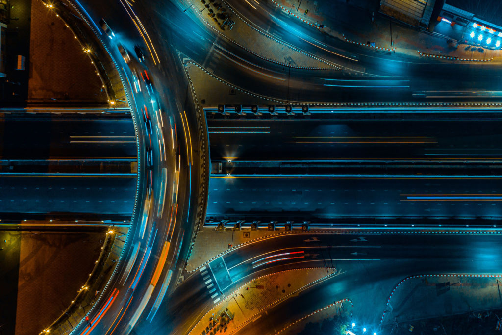 smart city, sensors, traffic