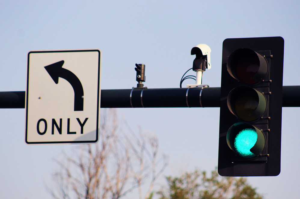 Traffic equipment and ITS devices