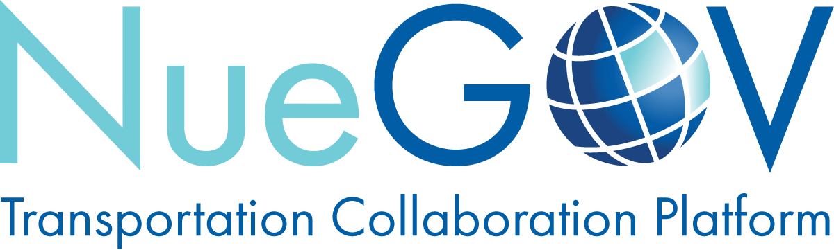 NueGov Transportation Collaboration Platform logo