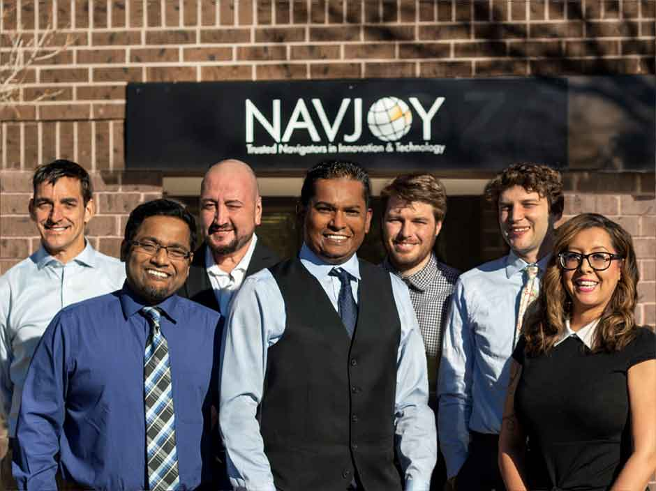Navjoy Management Team