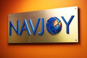 Navjoy Nameplate