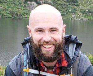 Stewart LaPan